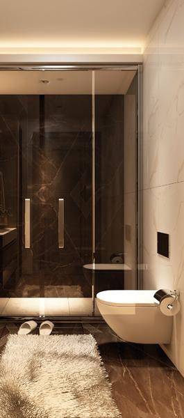 Banyo    KNK Yazır